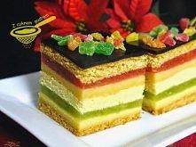 """miodownik wg Ewy Capri   """"Idealne świąteczne ciasto, jestem z siebie zadowolona :)) Dobrze się prezentuje, szybciej namięka niż tradycyjny miodownik, jest trochę pracochłon..."""