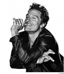 Matthew McConaughey, photographed by Eric Ray Davidson for L'Optimum, Dec/Jan...