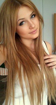 nie przepadam za blondem... ale ten jest całkiem ;)
