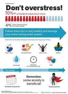 Nie stresuj się!