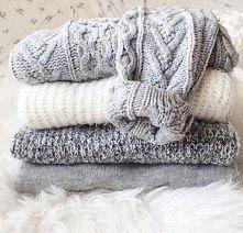 Sweterki ♥