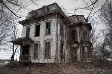 Milan Mansion, Ohio *.*