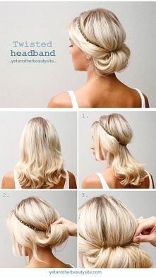 Pomysły na fryzury na Wigilię e--->> 5 fryzur
