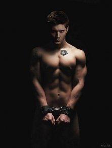 Jensen Ackles -Supernatural