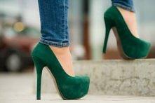 teraz coś zielonego :)