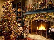 Świąteczny klimat :)