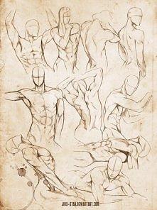 ciało mężczyzny