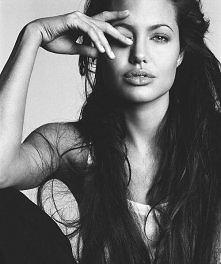 Piękna Angelina <3