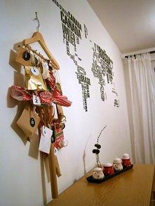 adwentowe dekoracje