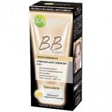 Garnier Skin Naturals Beauty Balm Najlepszy wśród kremów BB.