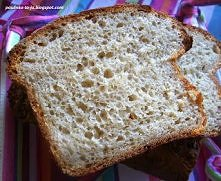 Chlebek mieszany