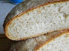 Chleb wiejski francuski