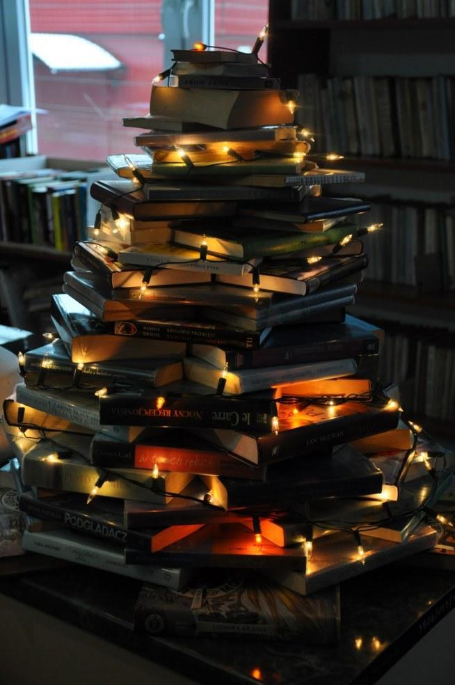Jakie książki polecacie jako prezent na święta?
