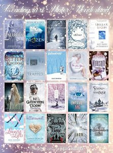 Zimowa lista książek