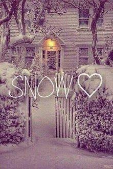 Śnieg. Za czy przeciw?