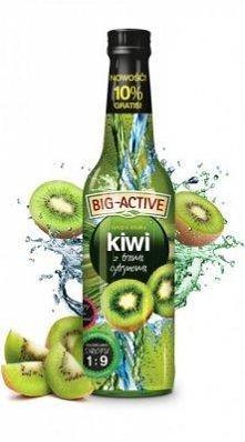 """""""egzotyczna fala kiwi ..."""