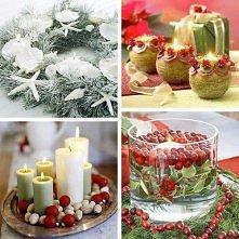 ozdoby świąteczne ;)