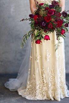 Zimowy ślub <3