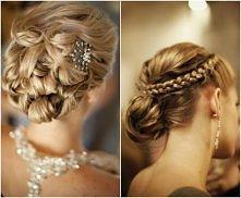 Ta fryzura po prawej jest śliczna :3