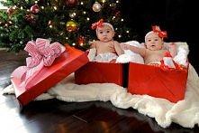 Cudowny świąteczny prezent:)