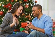 Oświadczyny w Boże Narodzenie