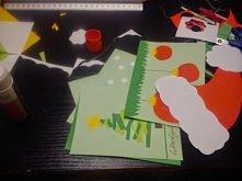 kartki świąteczne już zrobione? (zapraszam na bloga - klik w zdjęcie) :)
