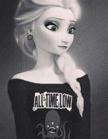 Elsa *-*
