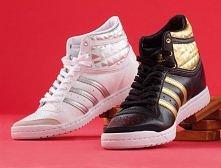 adidas Top Ten Hi Sleek Up