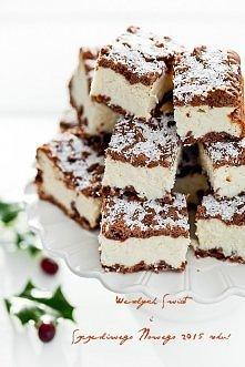 Kokosowy sernik królewski Składniki na kruche ciasto: 250 g mąki pszennej 120...