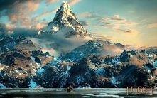Samotna Góra ^^