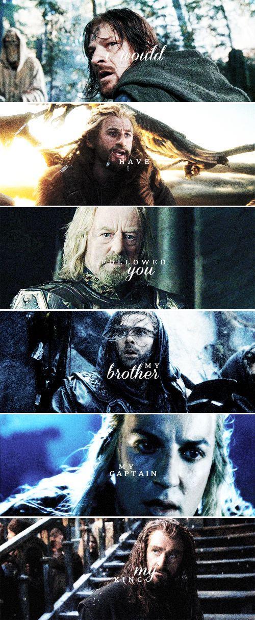 Hobbit i Władca Pierścieni