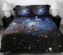 Galaktyczna pościel.