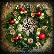Wszystkiego co najlepsze na Święta dla Wszystkich