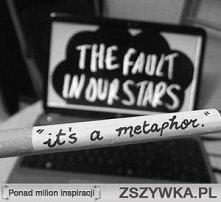 to jest metafora :d
