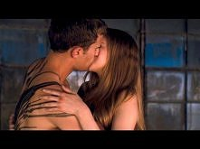 DIVERGENT Movie Clip  & The Kiss