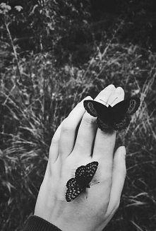Black-White ♥