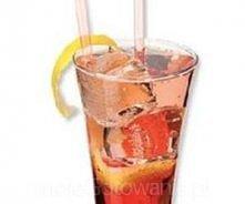 Americano   Czas przygotowania: 5 minut Czas inny: 5 minut Ilość porcji: 1 Składniki      - 40 ml Campari     - 40 ml Sweet Vermouth np. Martini Rosso     - 40 ml wody gazowanej...
