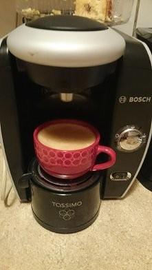 kawa z rana <3