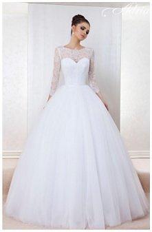 Suknie Ślubne Adria - 1512