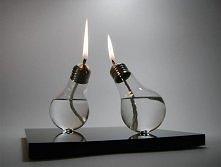 lampki oliwne
