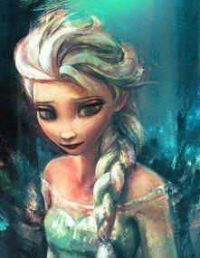 Elsa art