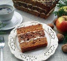 Ciasto Gargamel s. Anastazj...