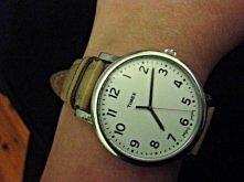 Ulubiony zegarek z firmy &q...
