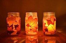 A tu bardziej jesienny pomy...