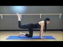 POP Pilates: Butt Blaster (...