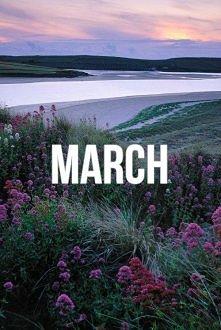 Marzec :)