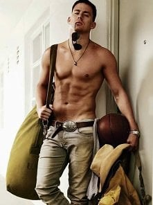 Channing, the best ♥
