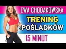 Ewa Chodakowska - Trening p...