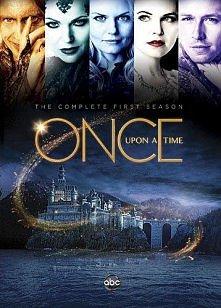 Dawno, dawno temu (Once Upon a Time) 2011 - ?  4 sezony  sf, przygodowy obsad...