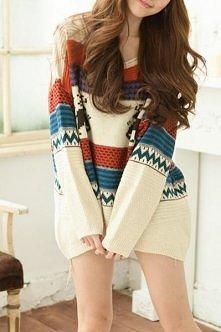 sweterek<3